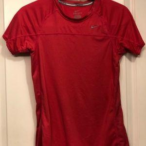 Dri-fit women's shirt